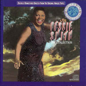 Bessie Smith - The Collection (CD, Comp, RM)