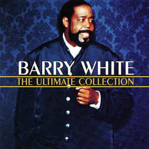 Barry White - The Ultimate Collection (CD, Comp)