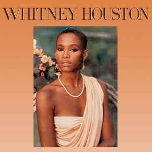 Whitney Houston - Whitney Houston (LP, Album)