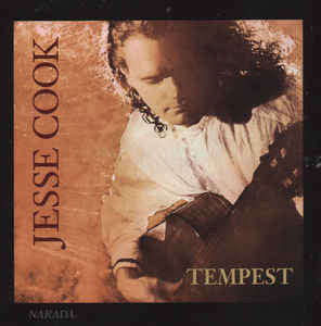Jesse Cook - Tempest (CD, Album)