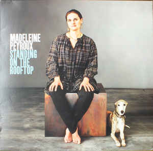 Madeleine Peyroux - Standing On The Rooftop (2xLP, Album)