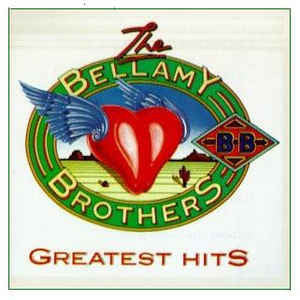 Bellamy Brothers ‎– Greatest Hits (LP, Album)