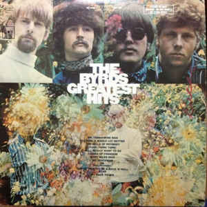 Byrds, The - The Byrds' Greatest Hits (LP, Comp)