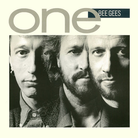 Bee Gees - One (LP, Album)