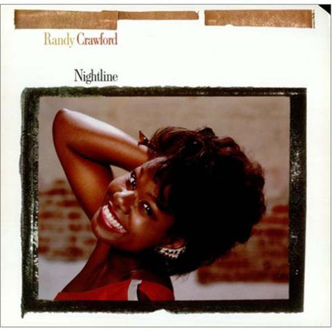 Randy Crawford - Nightline (LP, Album)