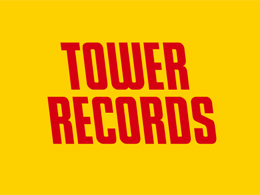 Tower Records Malaysia