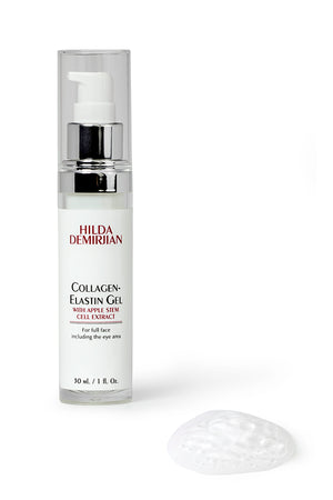 Collagen-Elastin Gel with Apple Stem Cells (1oz)