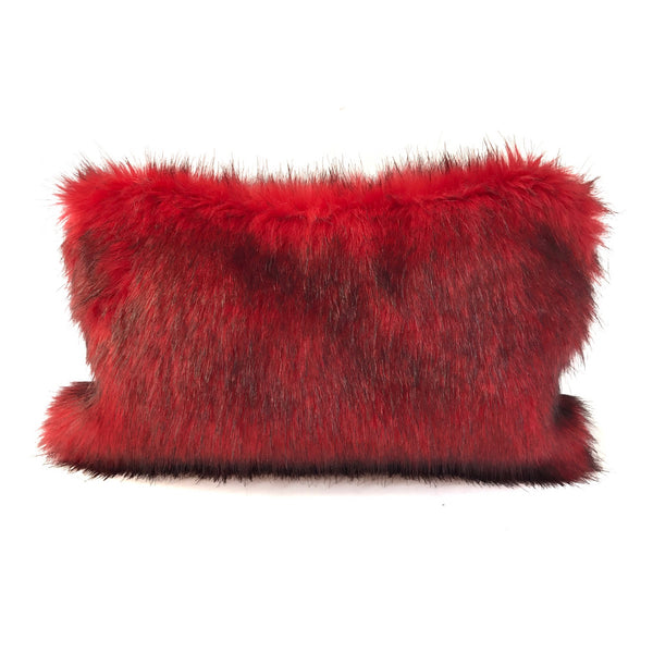 WILD THINGS RED