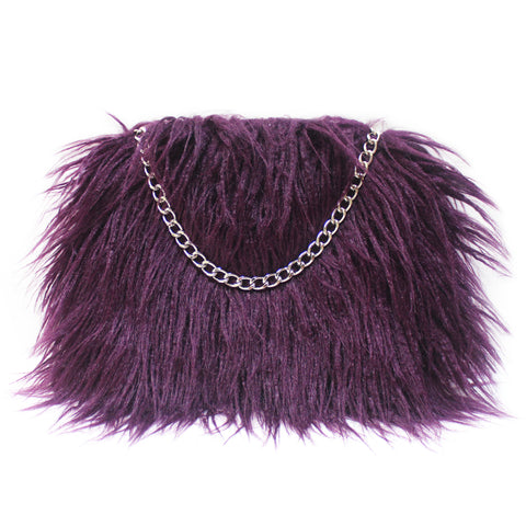 WILD THINGS MINI PURPLE RAIN