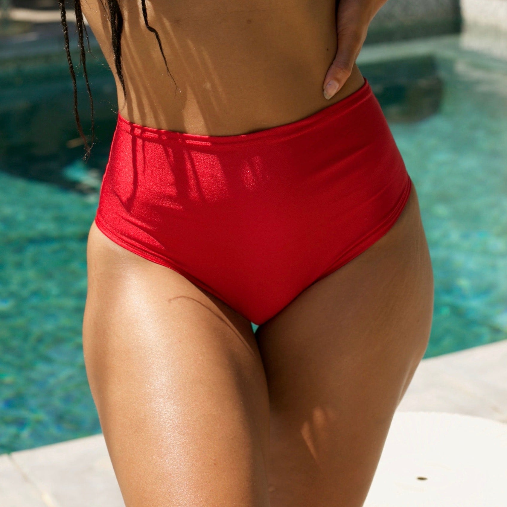 HW Swim Bottoms (3 Colors)