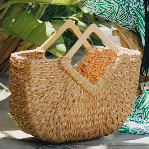Golden Sands Bag