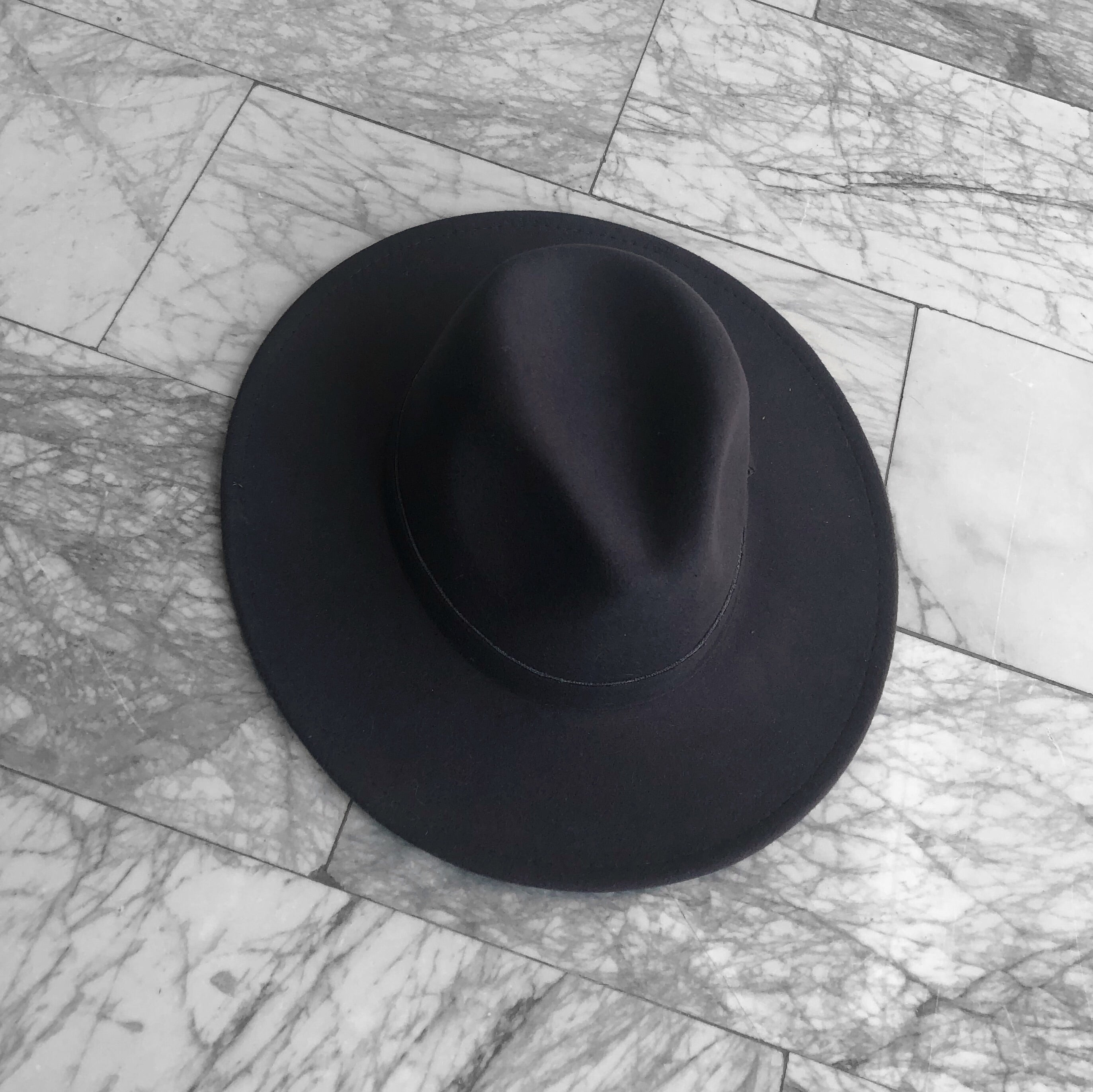 Brim Hat (12 colors)