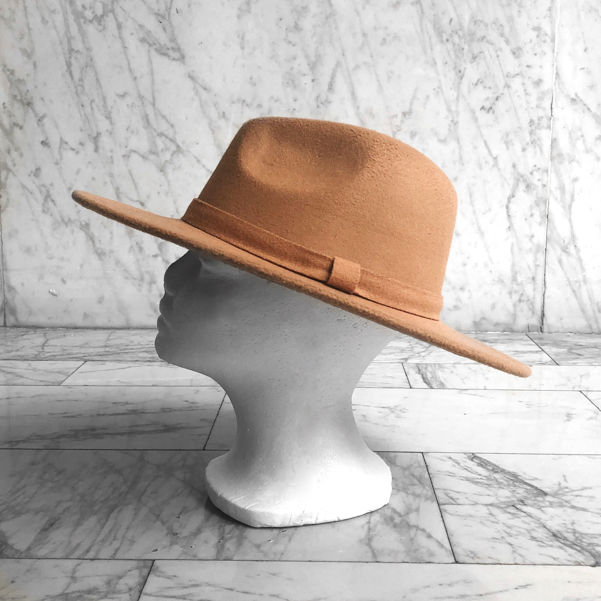 Brim Hat (13 colors)