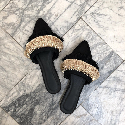 PARIS MULES
