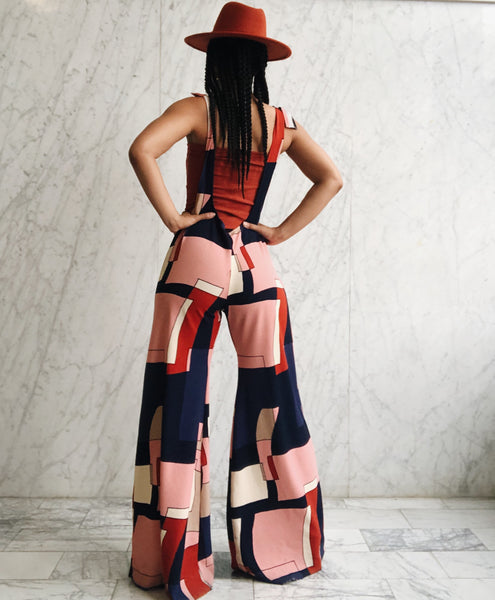 PREORDER SOLANGE PANT