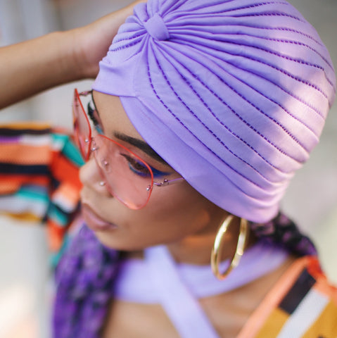 Turban (8 colors)