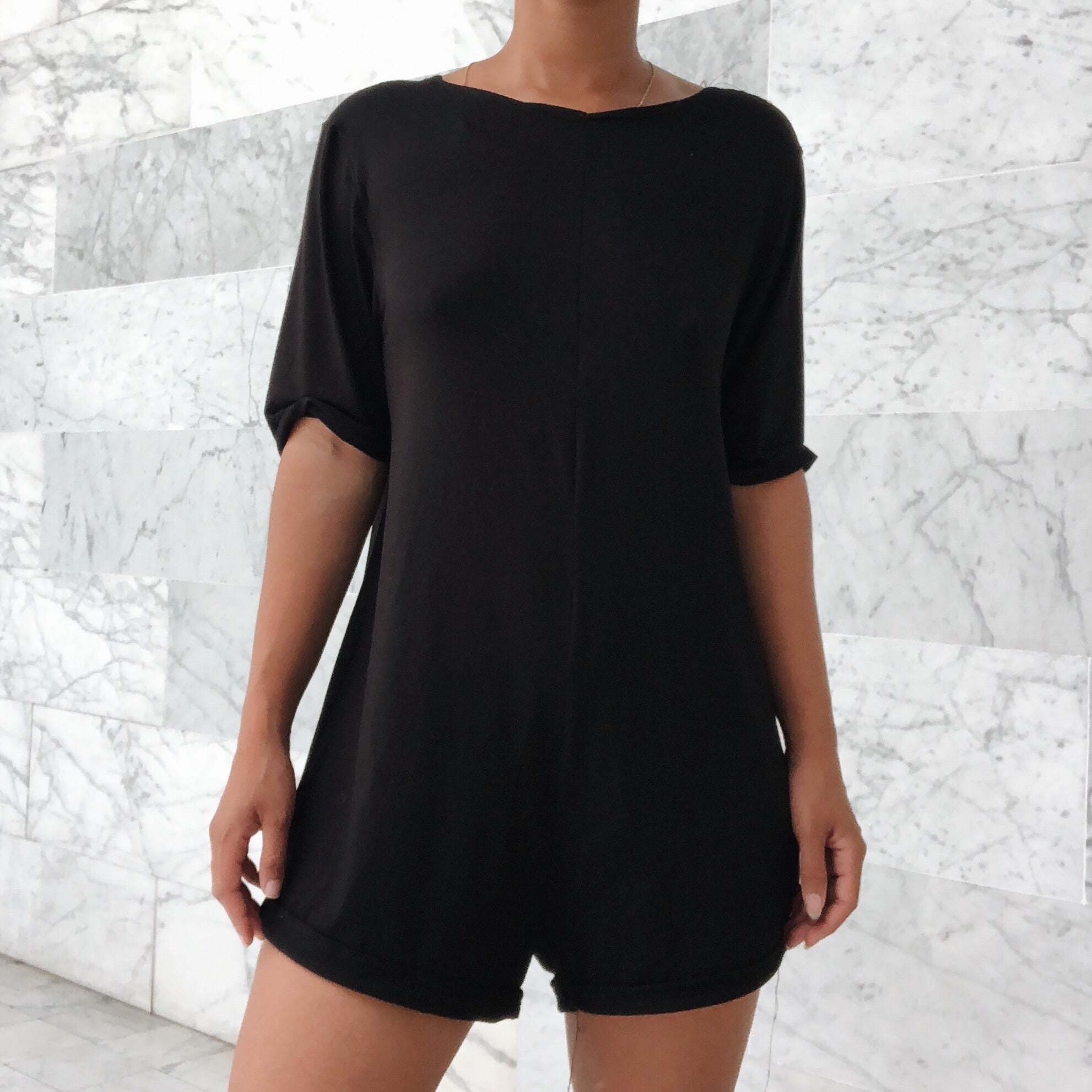 LEO ROMPER (3 colors)