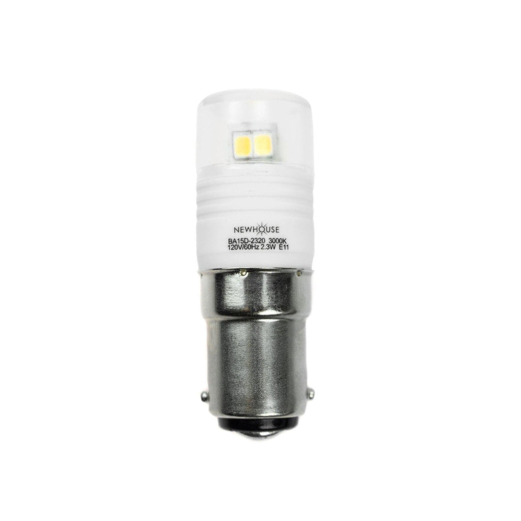 LED Bayonet Base Bulb