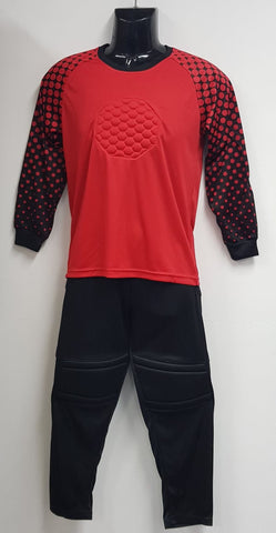 Goal Keeping Kit