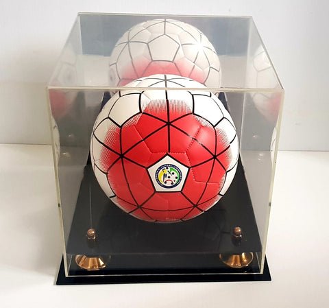 Ball Display Case