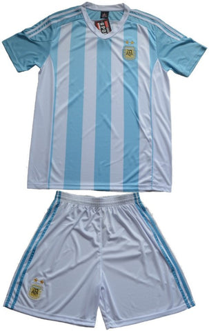 Argentina Strip - Juniors