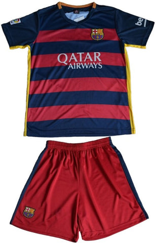 Barcelona Strip - Seniors