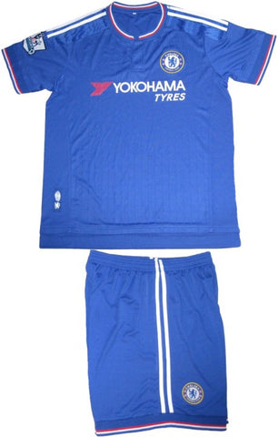 Chelsea Strip - Juniors