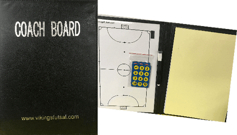 Leather Coaches Board