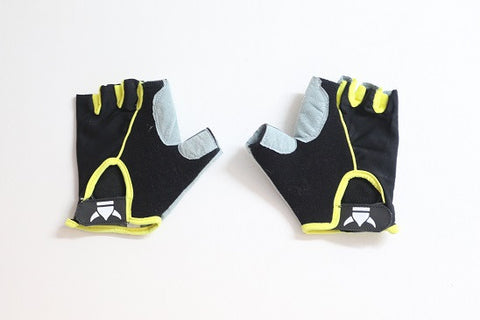 Futsal Fingerless Gloves
