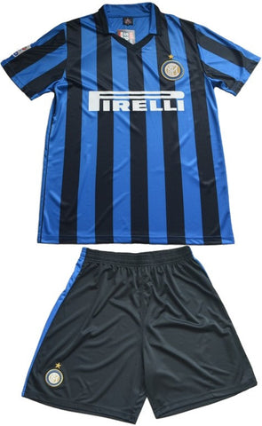 Inter Milan Strip - Juniors