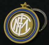 F.C. Internazionale Milano Rubber Key Ring