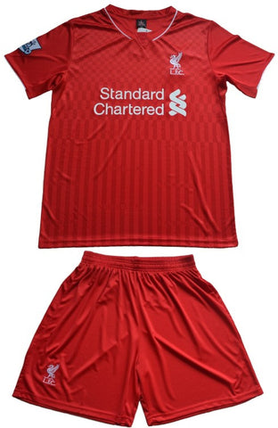 Liverpool Strip - Juniors