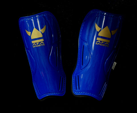 AFA Single Strap Shin Guards