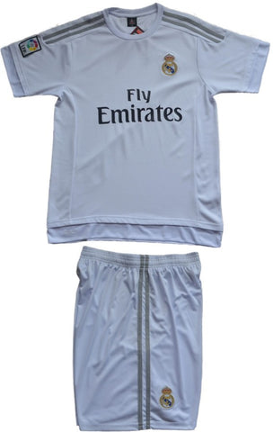 Real Madrid Strip - Seniors