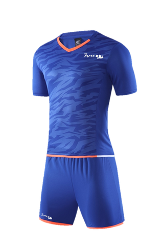 TFS 2017 Teamwear Kit Blue/Blue
