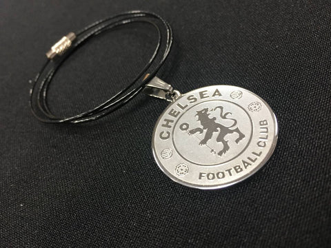 Chelsea F.C. Pendant Necklace