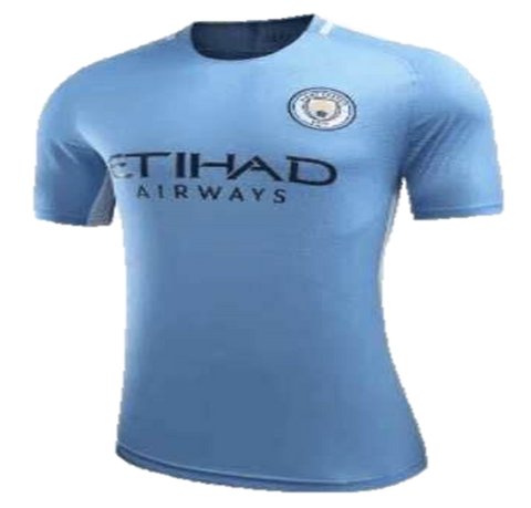 Manchester City 2017/18