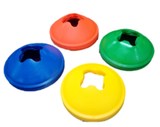 Training markers 50 pack
