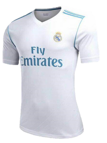 Real Madrid C.F 2017/18