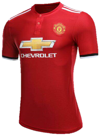 Manchester United 2017/18