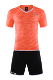TFS 2017 Teamwear Kit Orange/Black