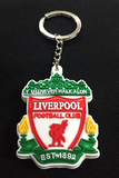 Liverpool F.C Rubber Key Ring