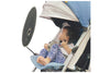 Coolshade UPF 50 Sunshade + Fan
