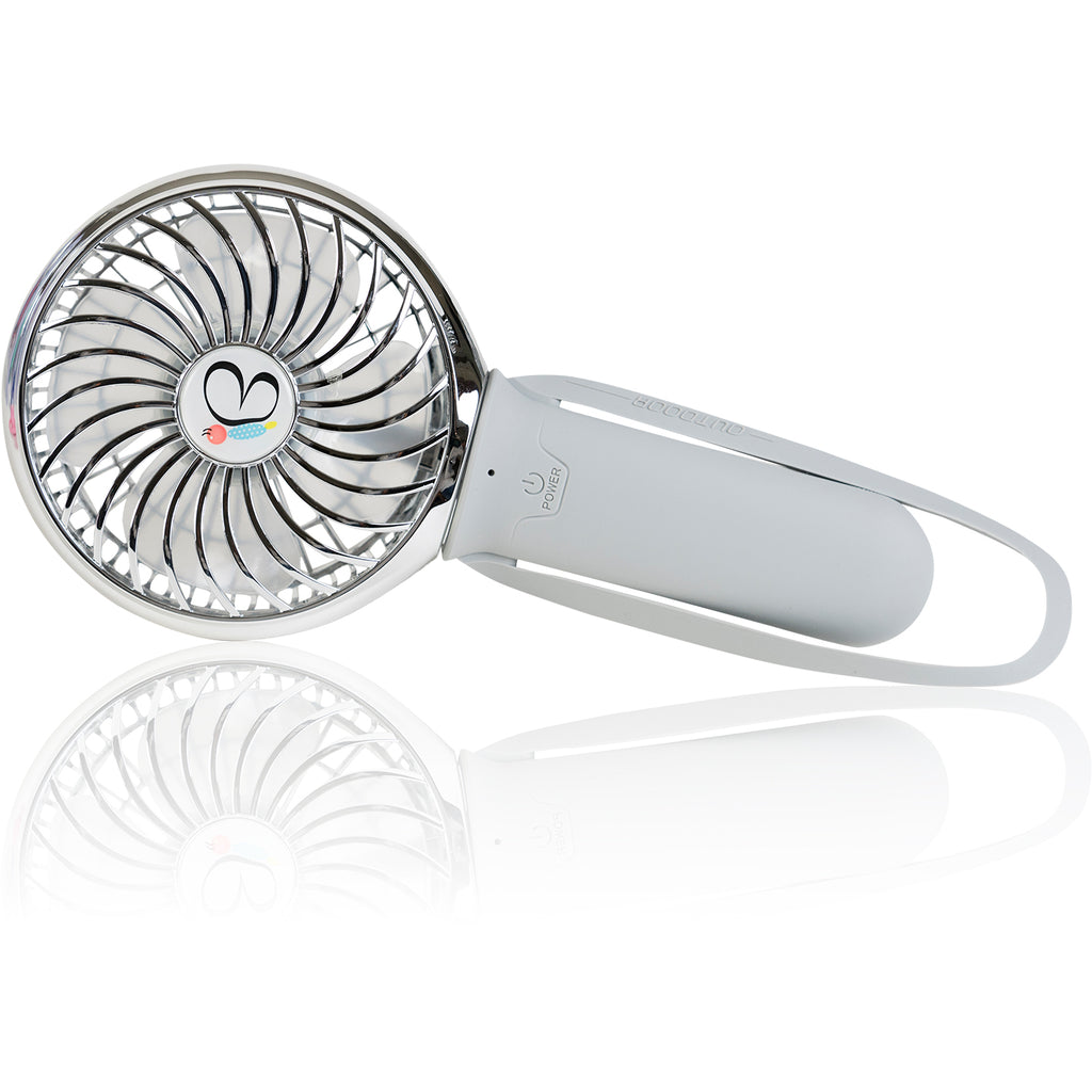 3 Speed USB Rechargeable Buggy TURBO Fan (Pre-Order: Available June 12th)