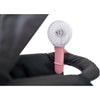 3 Speed USB Rechargeable Buggy TURBO Fan