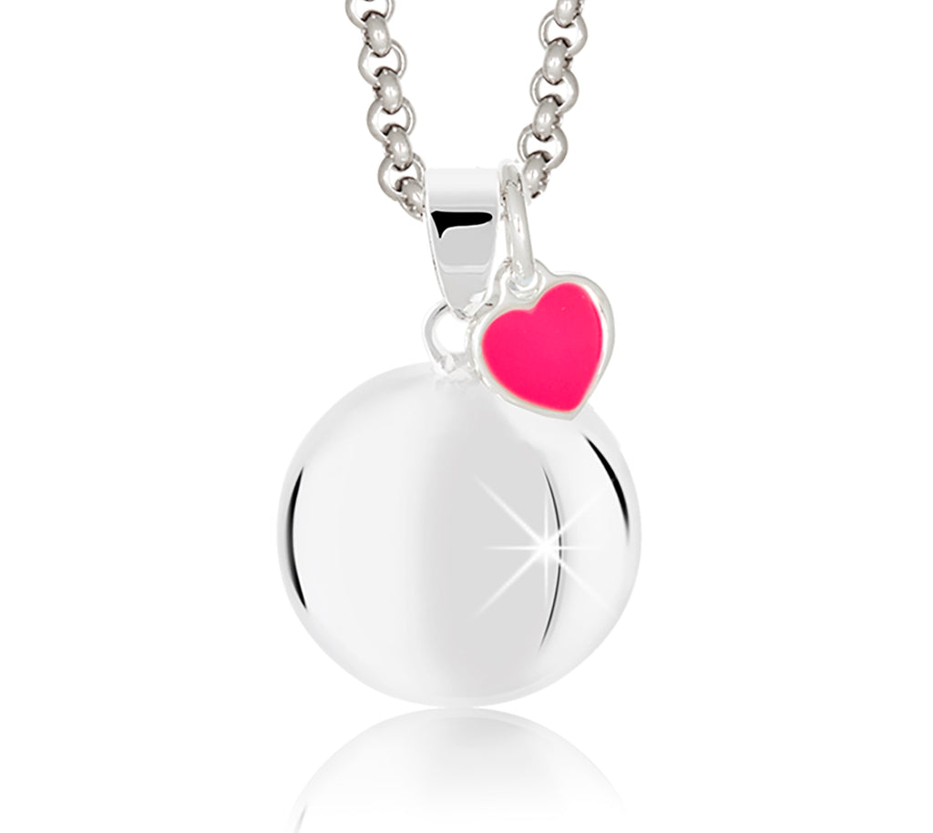 Harmony Ball - Heart Collection