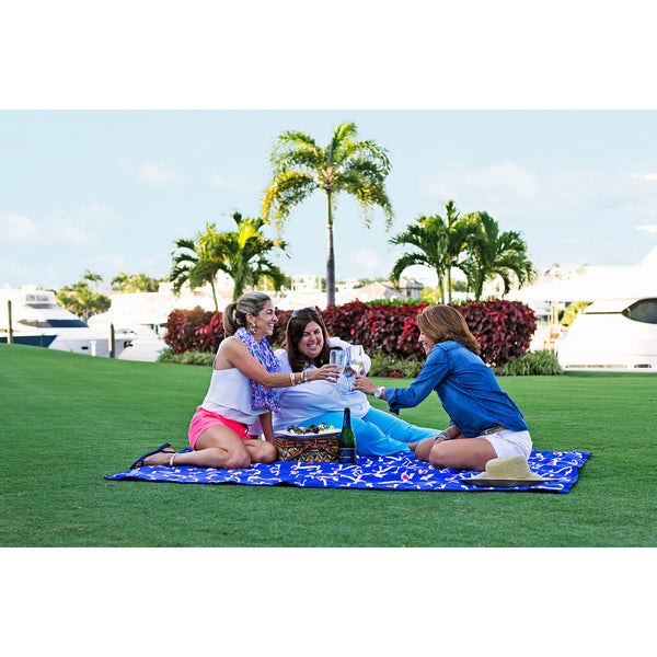 569ec8e85c Brilliant Blanket  Cabana Collection - Anchor Love – Nikiani