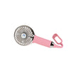 3 Speed USB Rechargeable COOL Fan