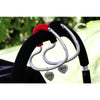 Buggy Heart Hook Black