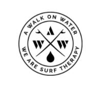 A walk on Water - Surf Therapy (love them!...from West Path)